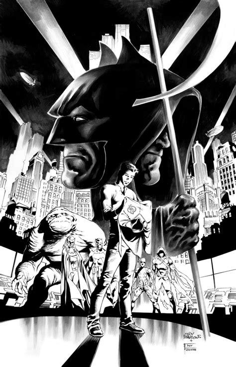 Dc Comics Batman Detective Comics 961 September 2017 detective comics 965 27 sep 2017 dc comics george perez