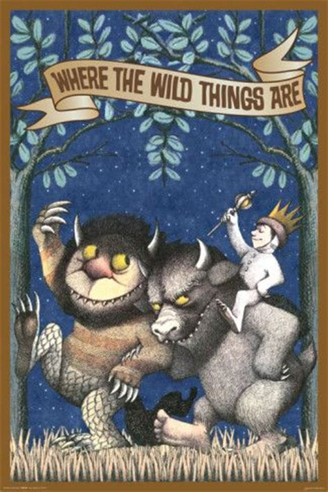 where the things are picture book where the things are print books worth reading