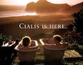 those cialis commercials so what s the deal with
