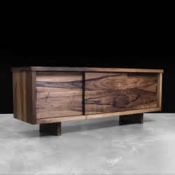 hudson furniture console tables sliding door console