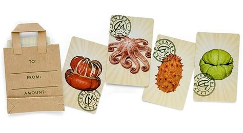 Central Market Gift Cards - central market gift cards mcgarrah jessee