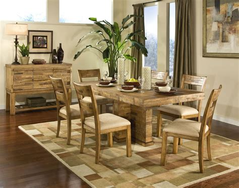 rustic dining rooms modern rustic dining room contemporary dining room
