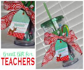 diy gift idea of the day teacher gift