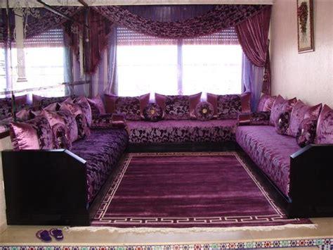 Beau Idees Deco Chambre Ado #4: Salons-marocains-2015-Richbond-Hasnae.com-deco-8.jpg