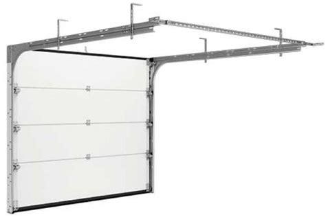 Osa Door Parts Industrial Sectional Overhead Doors Sectional Garage Door Parts