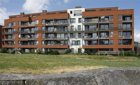 Building Styles Immeuble 224 Appartements Boreas Arib
