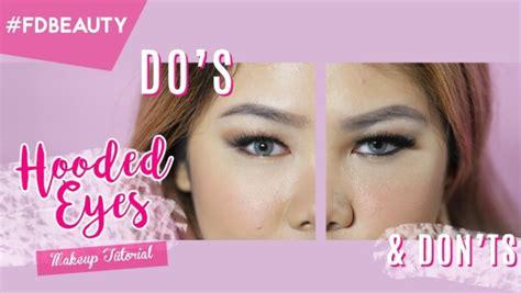 tutorial makeup untuk mata sipit tutorial makeup untuk mata sipit female daily