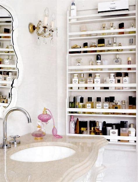 bathroom makeup storage ideas 洗面所 だっておしゃれになる ステキなアレンジ 収納アイデア naver まとめ