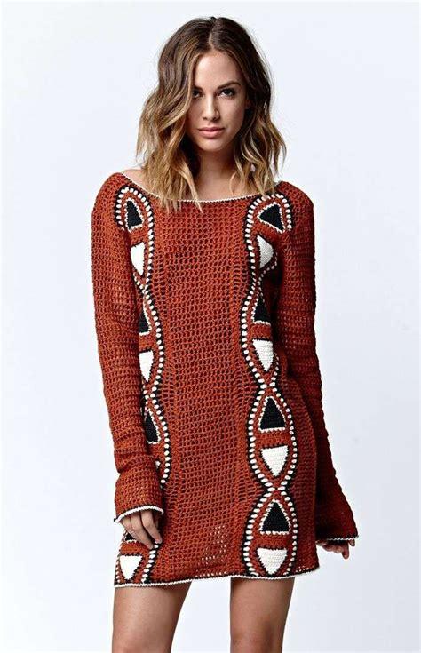 Liana Skirt Brown 170 best brown crochet dress images on crochet