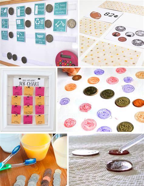 money crafts for money crafts for children