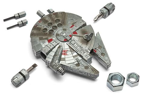 multi tool kit millennium falcon multi tool kit 187 gadget flow