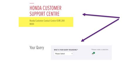 Honda Customer Service Number by Ritu Author At Uk Contact Numbers Page 2 Of 10
