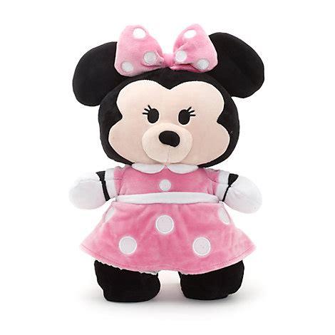 Tas Tenteng Minnie Mouse Medium minnie mouse cuddleez medium soft