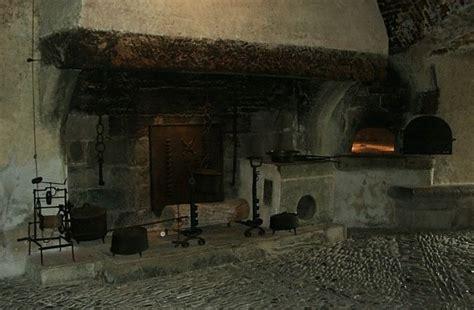Kitchen Castle by Gruyeres