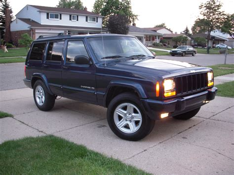 jeep cherokee 2001 d boi 2001 jeep cherokee specs photos modification info