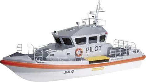 graupner multi jet rc boat graupner lotsenboot multi jet boat rc motorboot bausatz