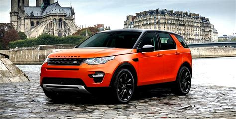 land rover suv 2016 comparison land rover discovery sport 2016 suv drive