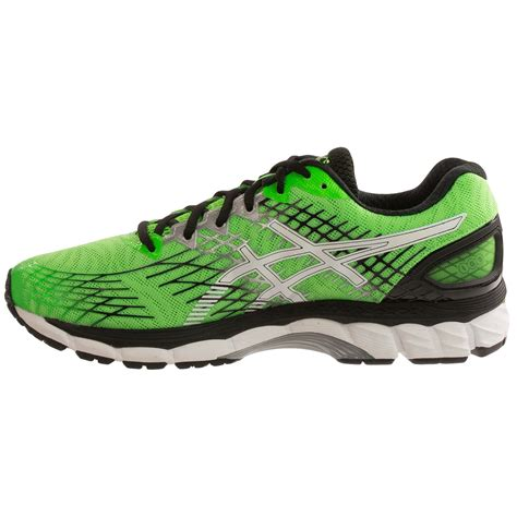 running shoes asics asics gel nimbus 17 running shoes for 9140n save 20