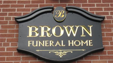 brown funeral homes cremations member martinsburg