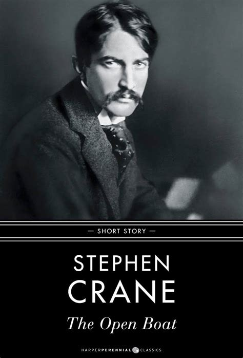 the open boat by stephen crane analysis the open boat analysis is a short story written by stephen