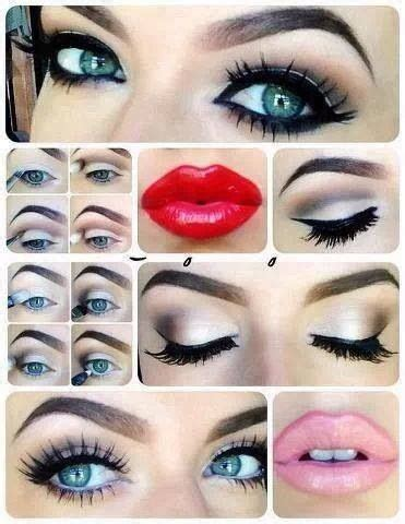 makeup tutorial for quinceanera quincea 241 era makeup quincea 241 era makeup pinterest makeup