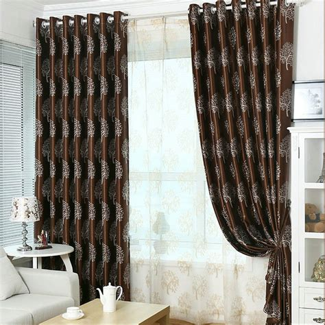 Kitchen Curtains For Sale On Sale Luxury Window Curtains For Living Room Bedding Room Kitchen Furnishing Trimming Blackout