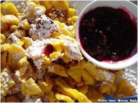 cuisine autrichienne kaiserschmarren recette de cr 234 pes autrichienne