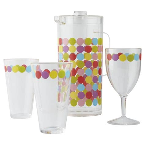 Garden Accessories Sainsburys Spotty Picnicware From Sainsbury S Garden Updates For