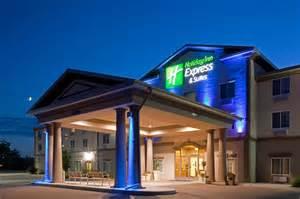 Inn Express Inn Express Hotel Suites Eau