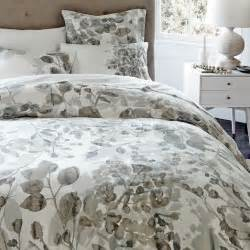 organic woodland duvet cover shams west elm