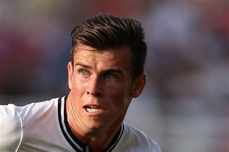 garath bale old hairstyle kevin ratcliffe backs gareth bale to be real madrid star