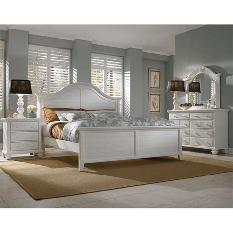 broyhill bedroom set broyhill mirren harbor arched panel bed 4 piece bedroom