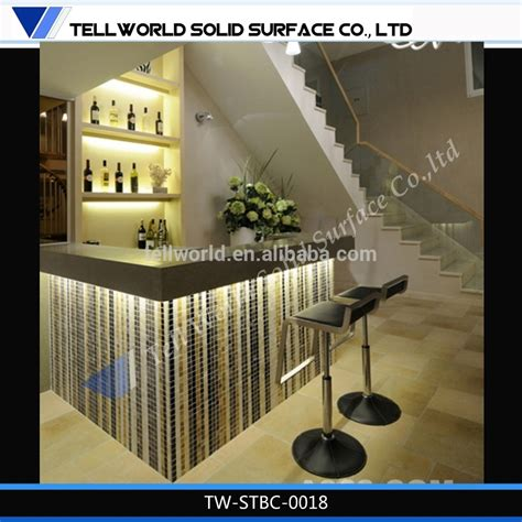commercial decorations for sale modern commercial decoration marble materials bar