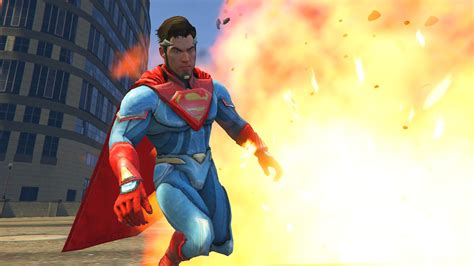mod gta 5 superman superman character pack add on ped gta5 mods com