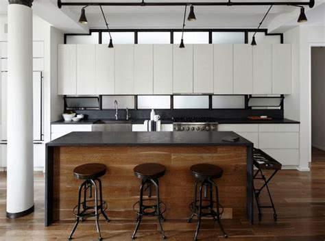 industrial style kitchen islands modern vintage kitchen decorating ideas search kitchens industrial