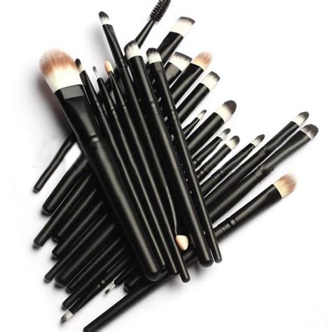 Make Up For You Brush Set 20pcs lot makeup brushes set professional cosmetic make up brush set the best quality in makeup