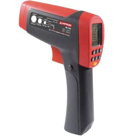 Termometer Tembak termometer tembak meter digital