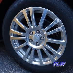 2012 chevy cruze oem factory wheels and rims