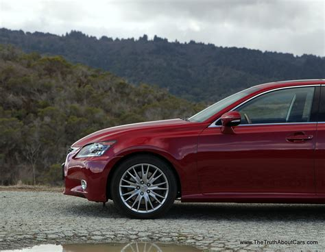 2014 Lexus Gs Review by Review 2014 Lexus Gs 450h The About Cars