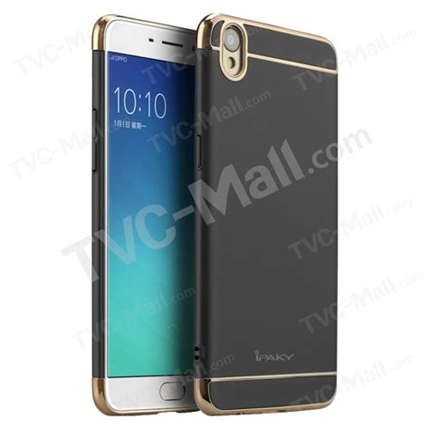 Oppo F1 Plus R9 Armor Protection Casing Cover Sarung Keren ipaky 3 in 1 electroplating pc protection for oppo r9 f1 plus black tvc mall