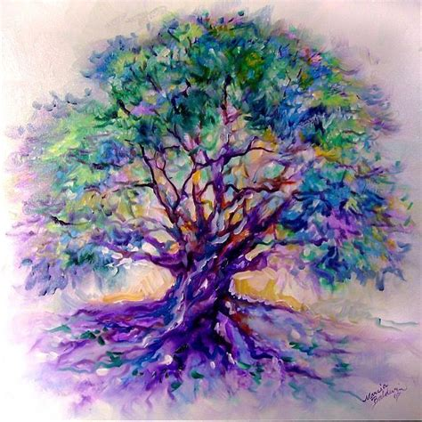 watercolor tattoos tree of life best 25 watercolor tree ideas on