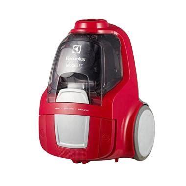 Vacuum Cleaner Khusus Mobil jual electrolux vacuum cleaner zlux1801 merah khusus