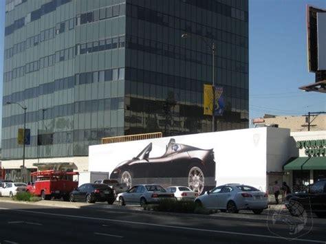 Tesla Dealership Los Angeles Tesla Dealership Spied In Los Angeles Autospies Auto News