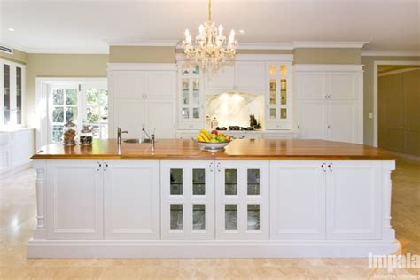 Timber Kitchen Cabinets by Luxury And European Kitchens Sydney French Provincial