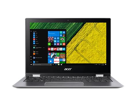 "acer nx.grmaa.005 spin 1 sp111 32n c53m 11.6"" touchscreen"