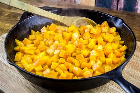 whole wheat penne pasta with butternut squash and sage recipe