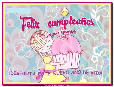 imagenes bonitas de cumpleaños para niñas cumpleaos para nia sino simplemente una torta para