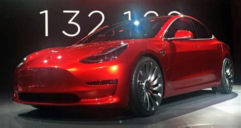 Tesla Cars South Africa Could Sa Born Elon Musk S New Tesla Model Make It In Sa