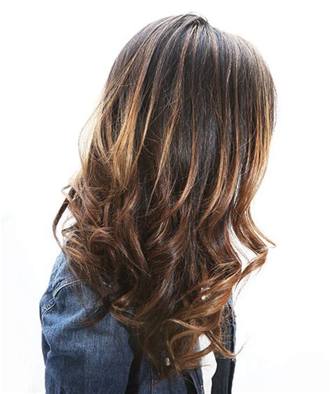 new technique in hair highlighting 2017 foilyage hair color technique new hair color ideas