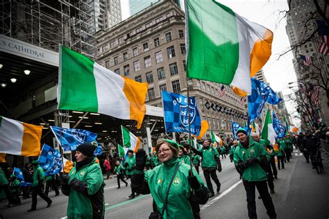 s day new 2015 st s day parade 2015 breaking news